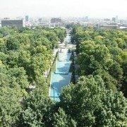 پارک شهر تهران