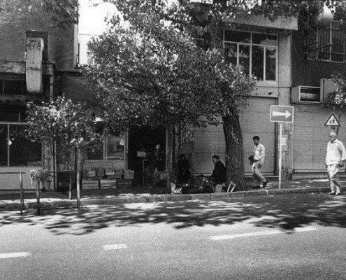 خیابان عین الدوله (ایران)