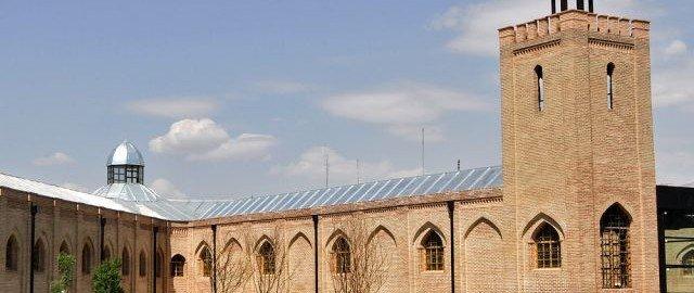 زندان قصر