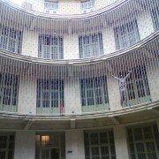زندان موقت شهربانی