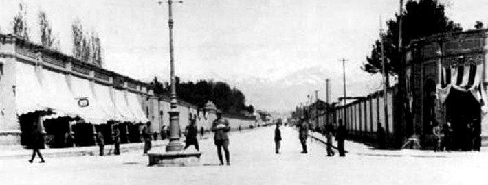 میدان امیریه