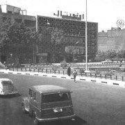 خیابان انقلاب، تهران قدیم