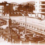 میدان فردوسی تهران، 1342